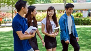 Apply for Student Exchange Program to Host University with Curtin Malaysia