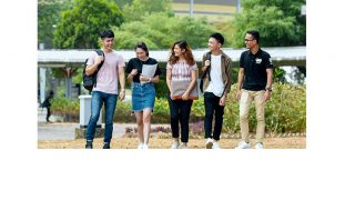 Study Abroad with Curtin Malaysia Student Exchange Program